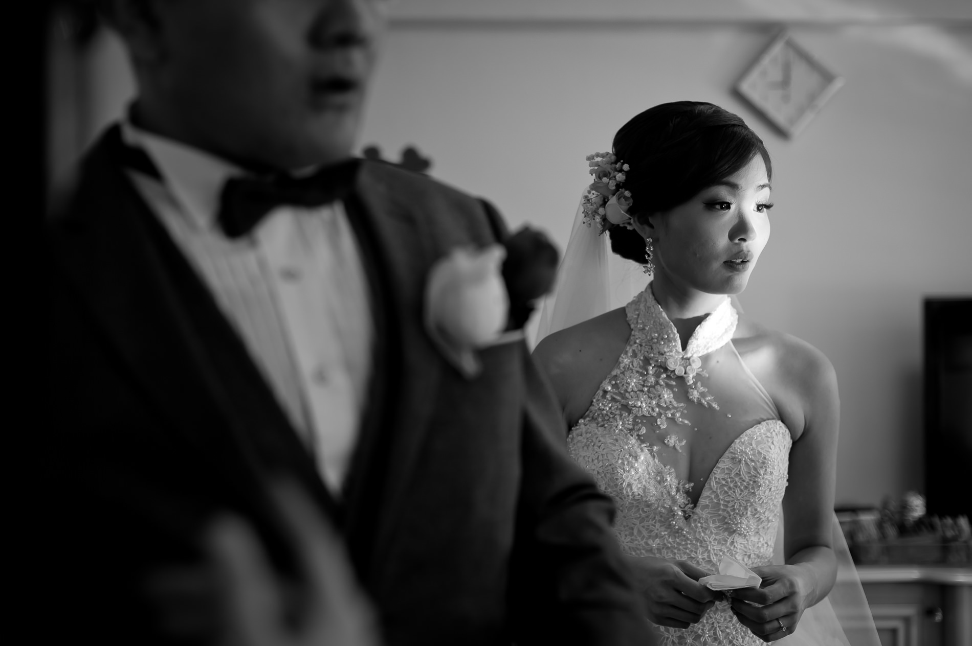 Actual Day Wedding Photography 5